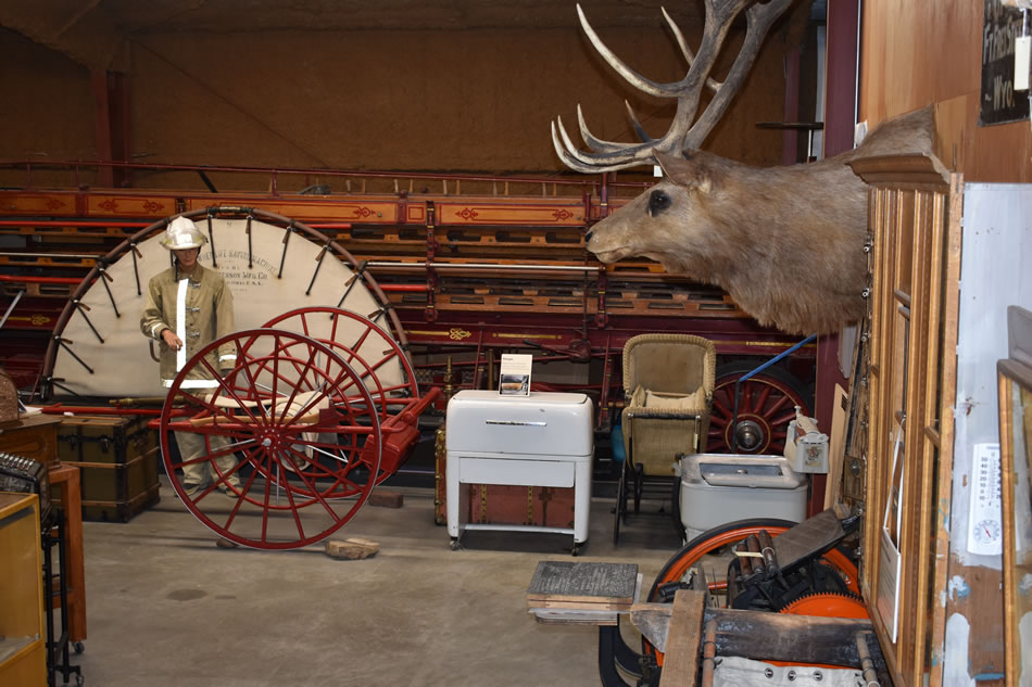 Carbon County Museum 40
