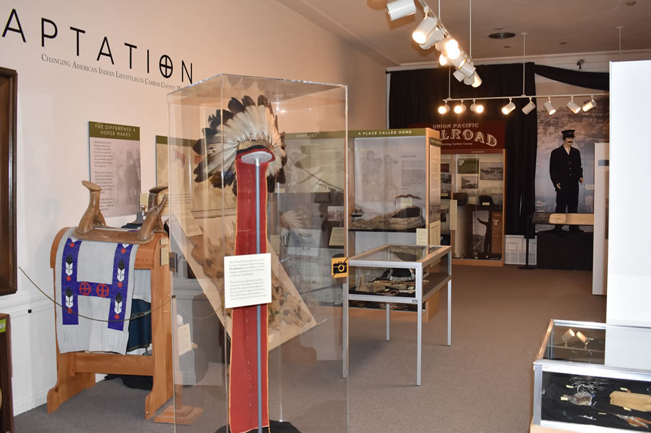 Carbon County Museum 43